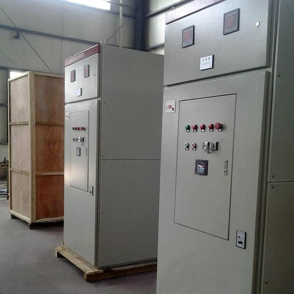 一键启动功能江苏软启动成套电机软起动器电动机控制板