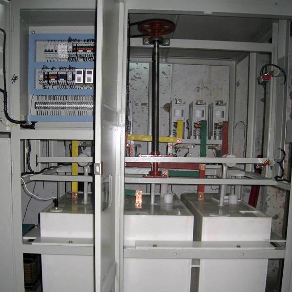 高压开关柜济宁液阻柜施耐德高压软启动器