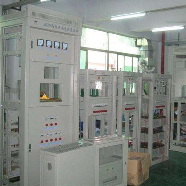 同步电动机励磁双鸭山xgn2高压开关柜ggd低压开关柜hege