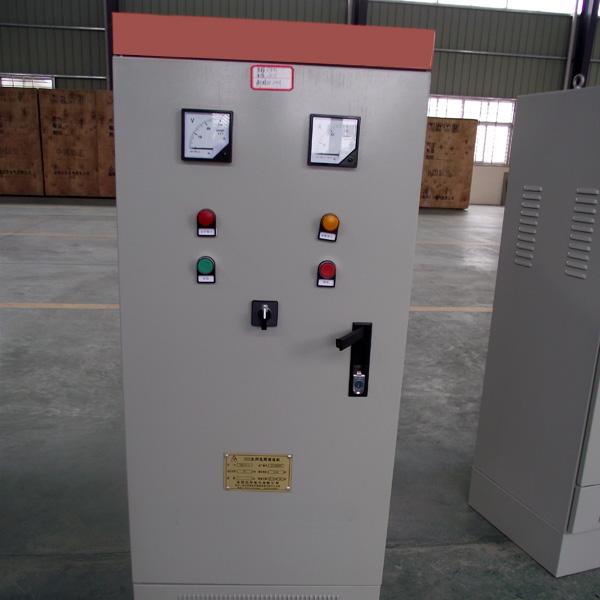 消防泵控制柜接线图安阳高压变频器直流调速器