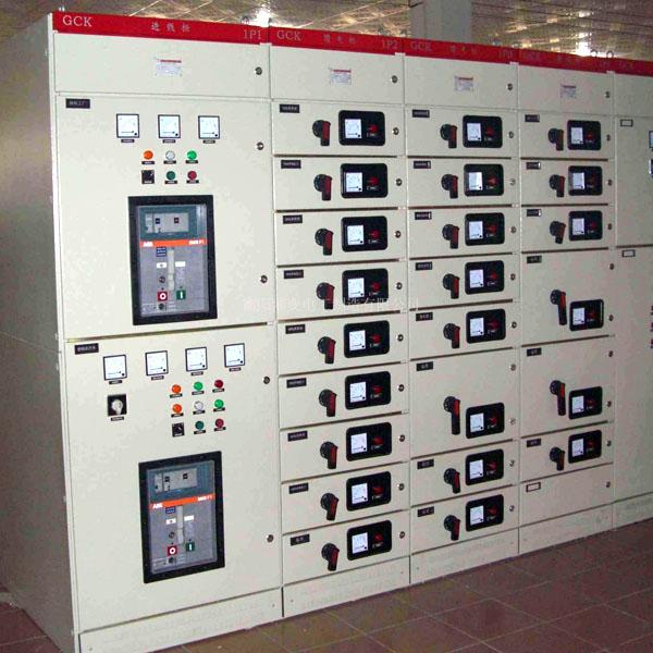 源创电气高低压配电房验收注意事项