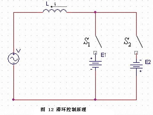有源滤波器结构及工作原理