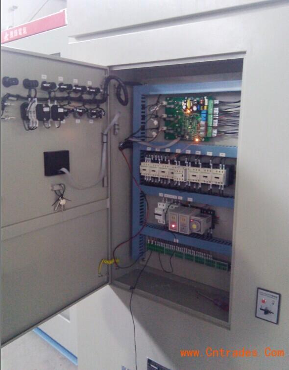 脉冲蚌埠三相电机软启动接线图,关闭软起动器蚌埠星三角降压启动电路