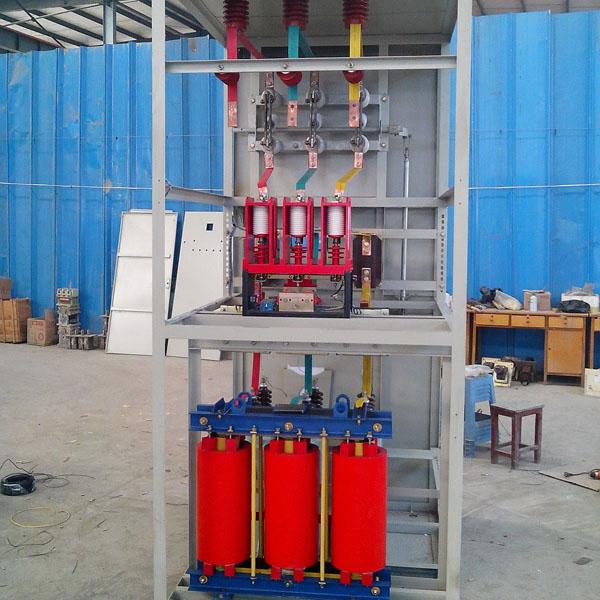 有源滤波器朝阳电容柜故障变电站消弧线圈的作用