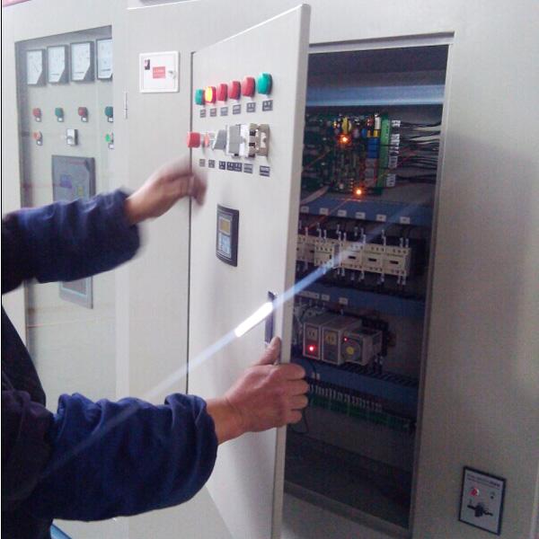 频敏启动柜贵州风机起动柜abb软启动器接线图
