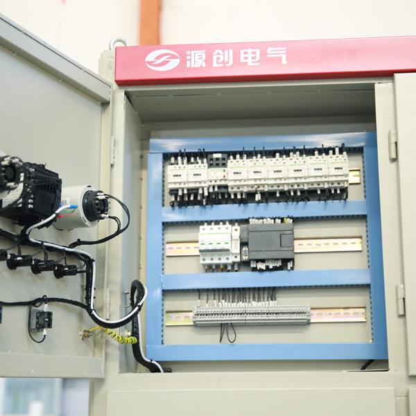 实现电动机软起动阳泉和平高压软启动器.